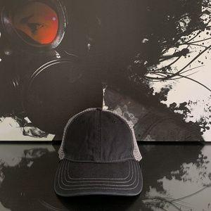 RICHARDSON WASHED TRUCKER SNAPBACK HAT